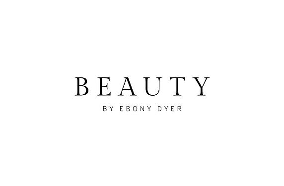 Beauty By Ebony Dyer