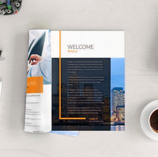 Pangea Corporate Information Brochure