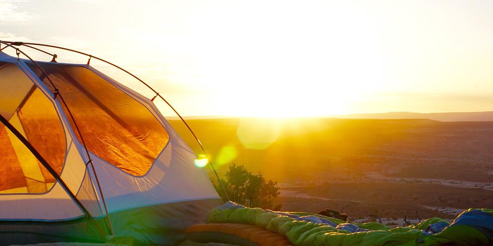 Overnight Camping Trip
