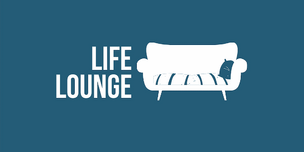 Life Lounge session 8 - 'How to do a weekly food shop on budget'