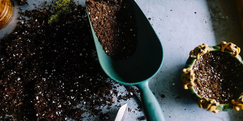 Gardener's Zoom