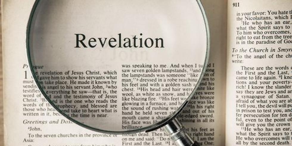 #2 Understanding Revelation with John Hosier