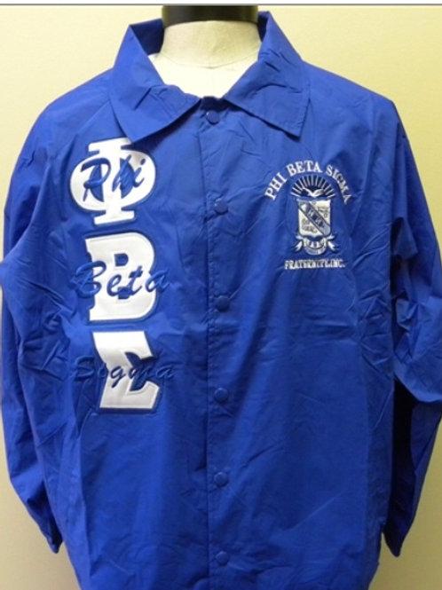 Sigma Line Jacket