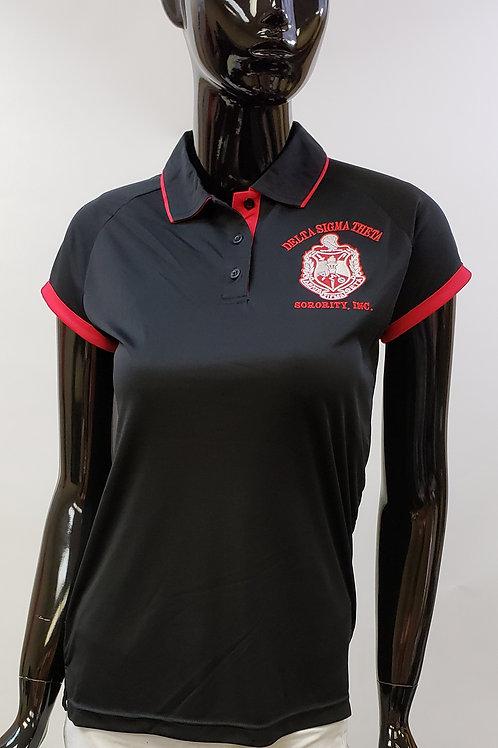 DST Dri-Fit Polo Shirt