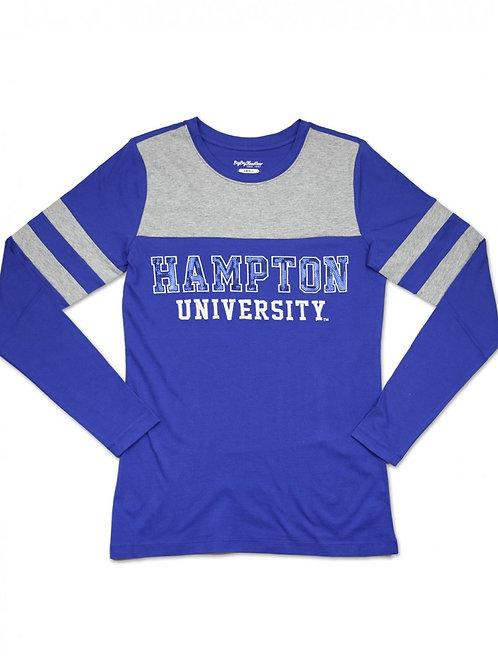 Hampton Long Sleeve Shirt