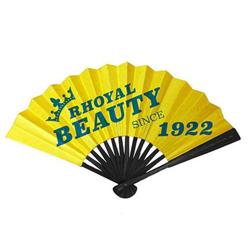 SGRho Foldable Hand Fan