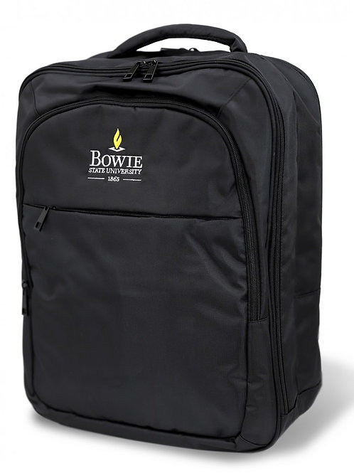 Bowie State Bookbag