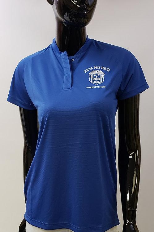 Zeta Blade Polo Shirt