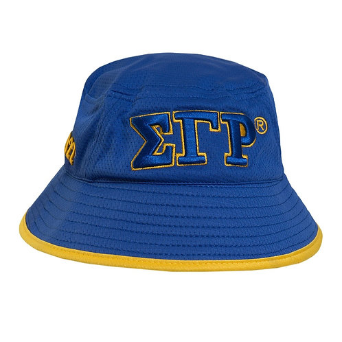 SGRho Bucket Hat
