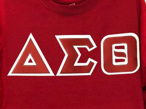 DST Long Sleeve T-Shirt