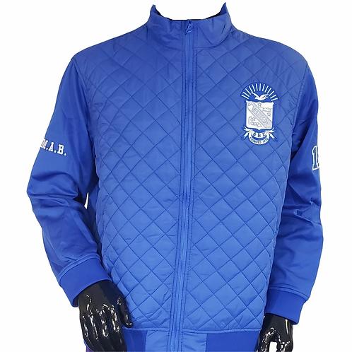 Sigma Sweater Jacket