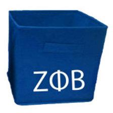 Zeta Storage Basket