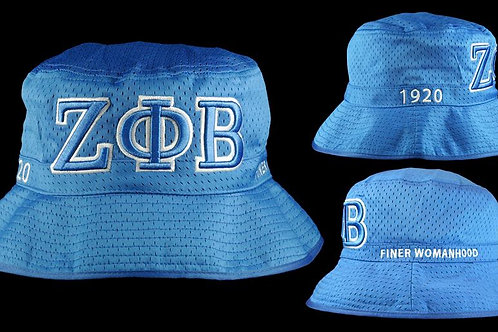 Zeta Bucket Hat
