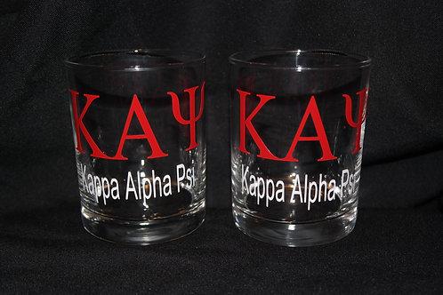 Kappa Glasses