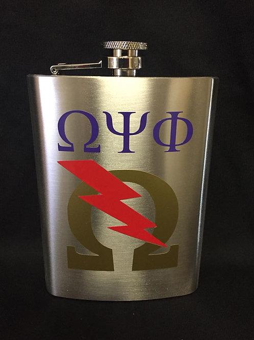 Omega Flask