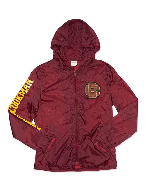 Bethune Cookman Light Jacket