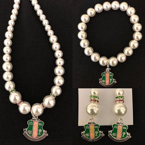 AKA Pearls