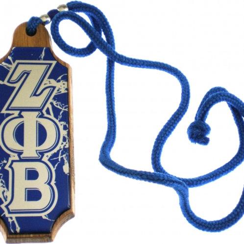 Zeta Dome Medallion