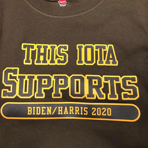 Iota Support 2020