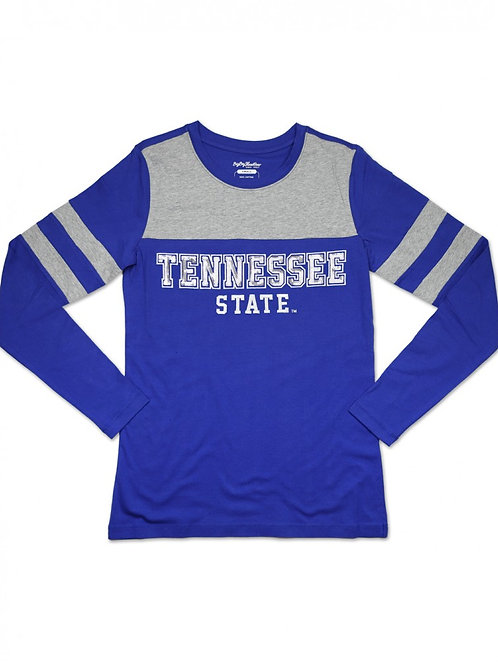 Tennessee State Long Sleeve Shirt