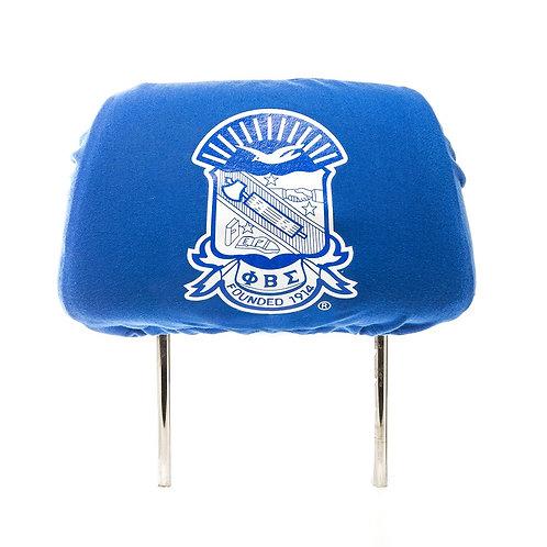 Sigma Headrest Cover