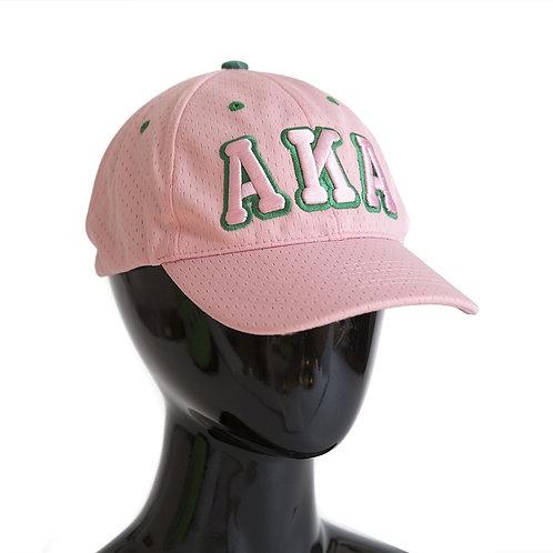 AKA Mesh Hat