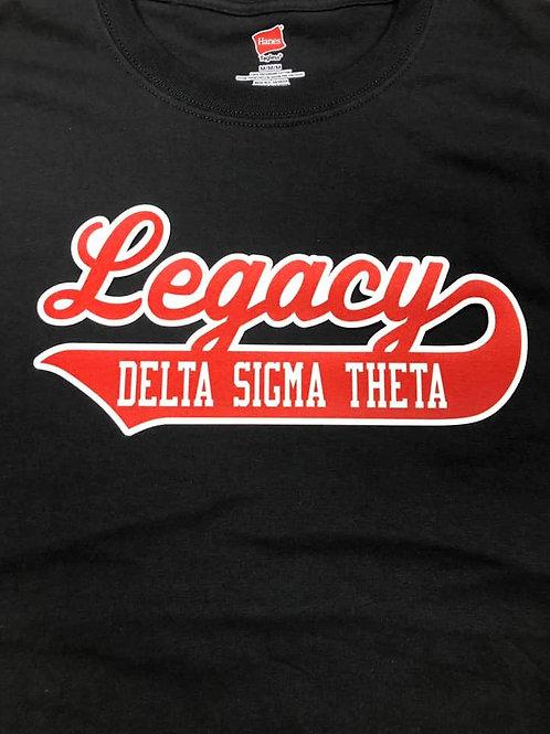 DST Legacy Shirt