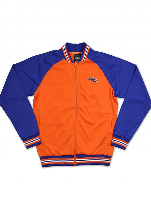 Savannah State Jogger Jacket