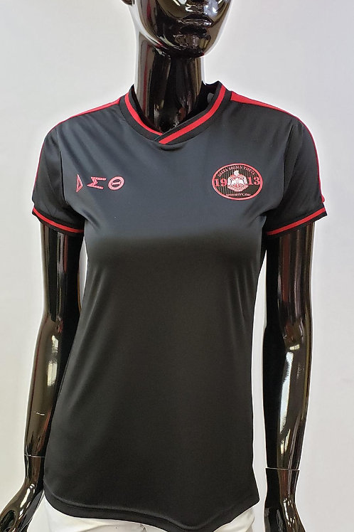 DST Soccer Jersey
