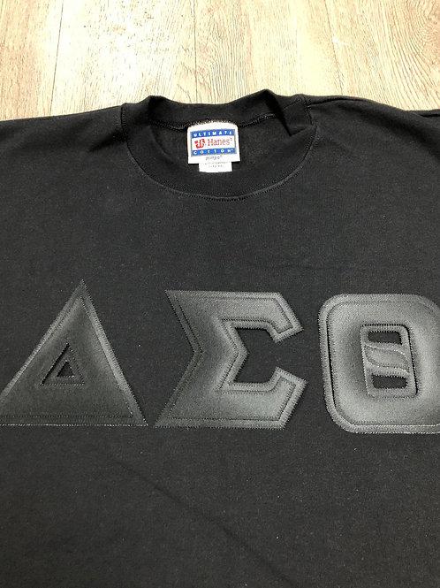 DST Blackout Sweatshirt