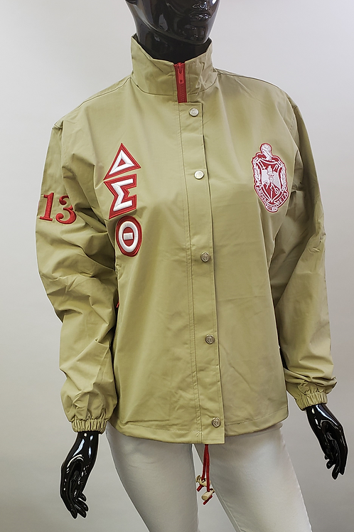 DST All Weather Jacket