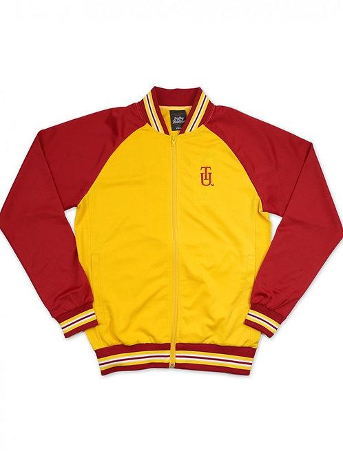 Tuskegee Jogger Jacket