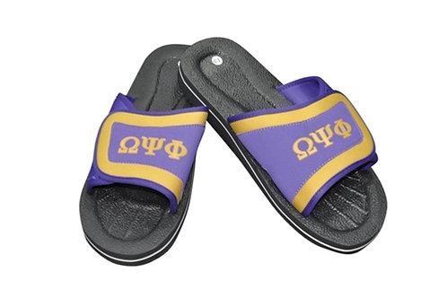 Omega Flip Flops