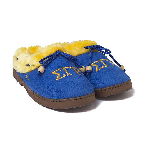 SGRho Indoor/Outdoor Slippers