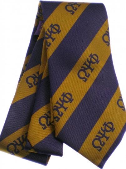 Omega Necktie
