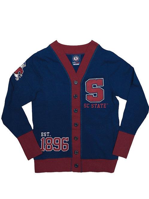 SCSU Women's Cardigan