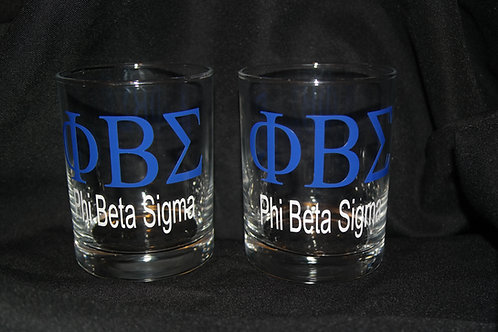 Sigma Glasses
