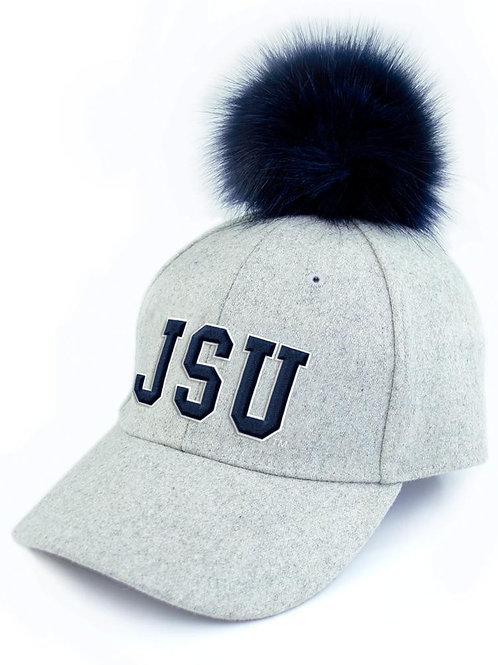 Jackson State Pom Hat
