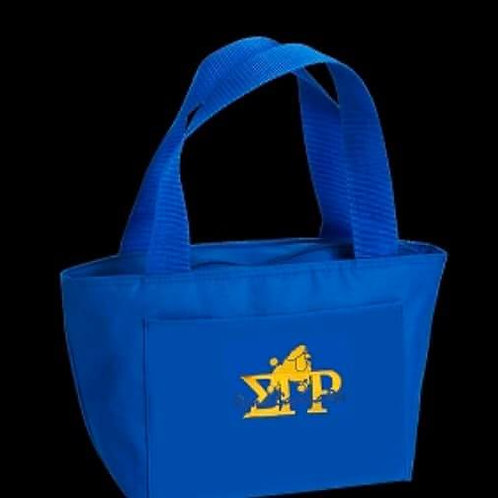SGRho Insulated Lunch Bag