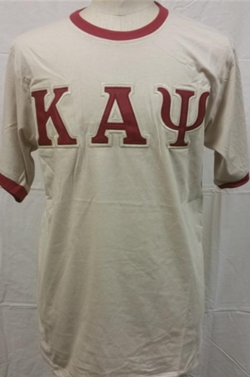 Kappa Ringer T-shirt