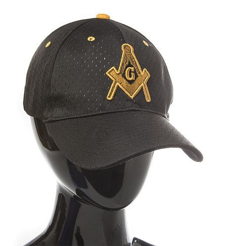 Masonic Mesh Hat