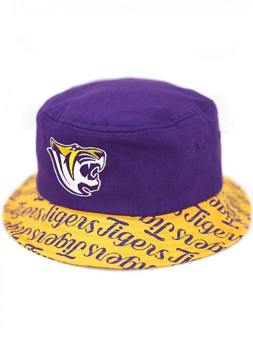 Benedict Bucket Hat