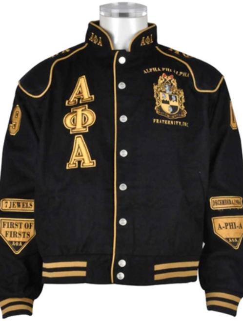 Alpha Racing Jacket