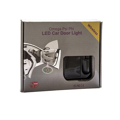 Omega LED Car Door Light