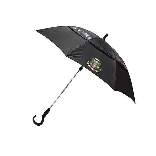 AKA Black Umbrella