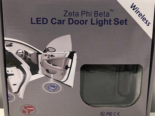 Zeta LED Car Door Light