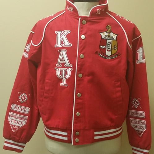 Kappa Racing Jacket