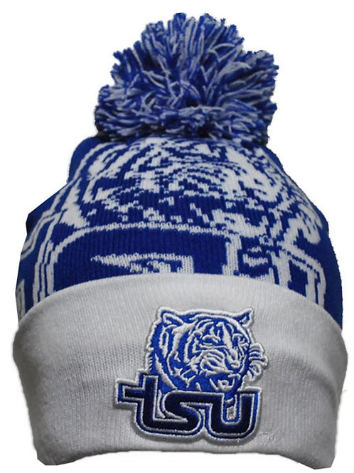 Tennessee State Beanie