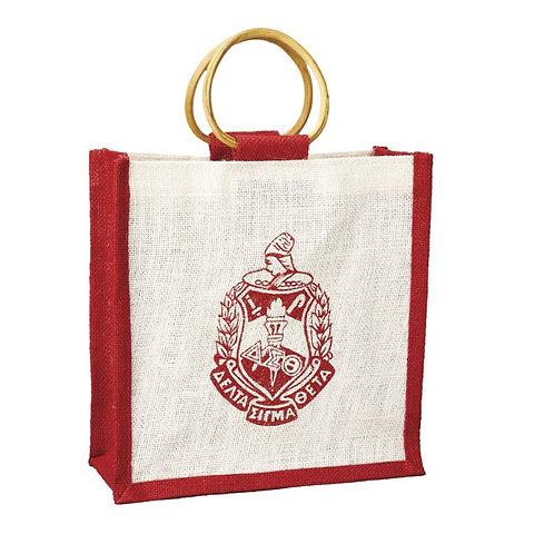 DST Mini Jute Bag