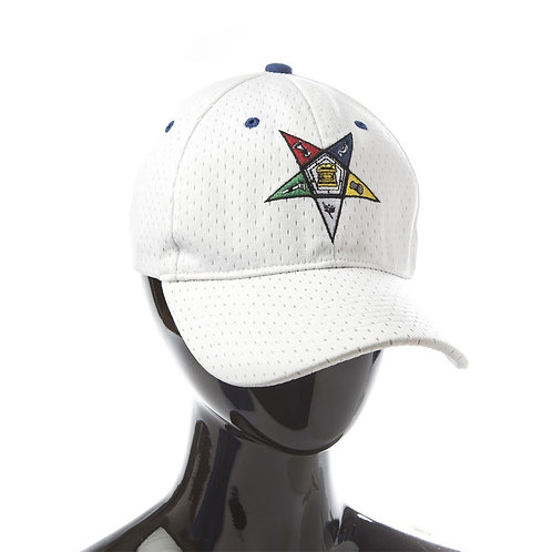 OES Mesh Hat